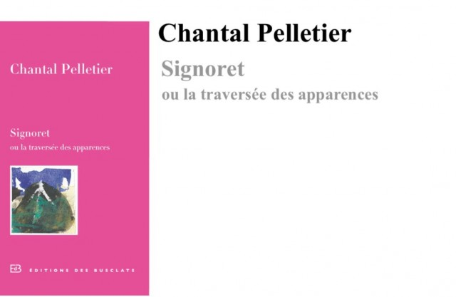 Chantal Pelletier Simone Signoret